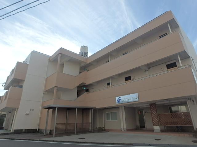 金沢市長田本町売一棟マンション