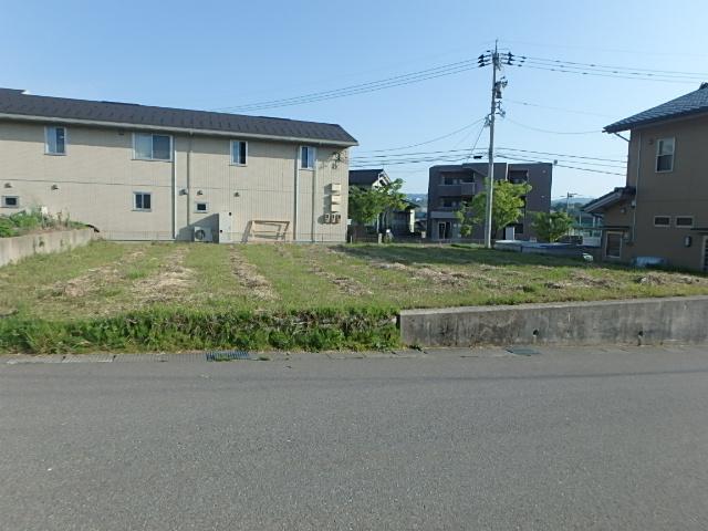 金沢市田上本町 売土地