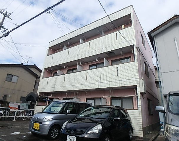 金沢市桜町一棟売マンション