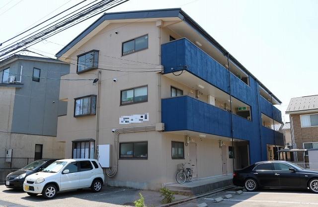 金沢市有松一棟売マンション